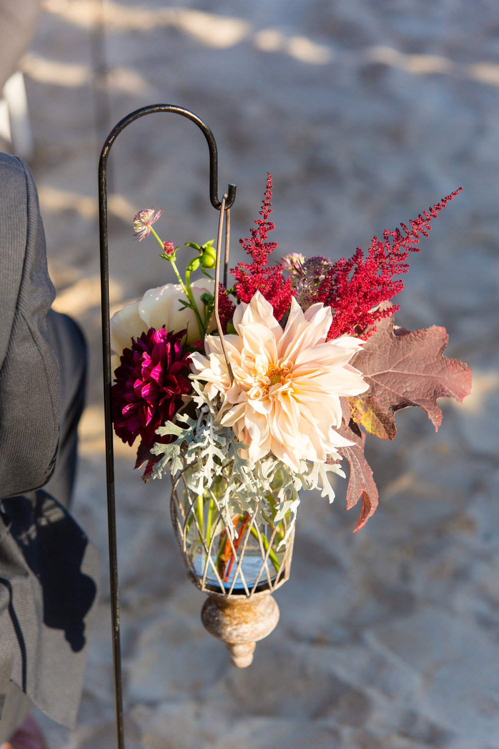 Windrift Wedding, NJ Beach Wedding, Flowers, A Garden Party, Fall Wedding, Tami & Ryan Photography