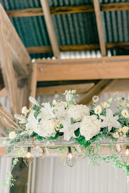 NJ Wedding, Barn Wedding, NJ Florist, A Garden Party, Farm Wedding, Rachel Pearlman Photography