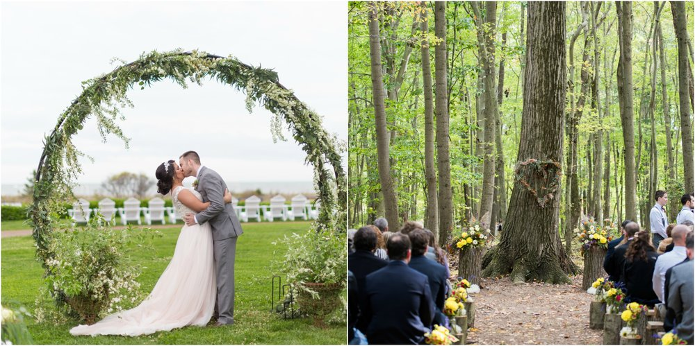 Left : Tami & Ryan Photography // Right: Dana Zarin Photography