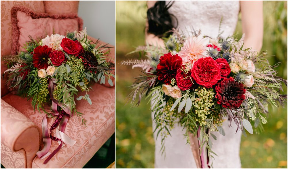 sonia bouquet