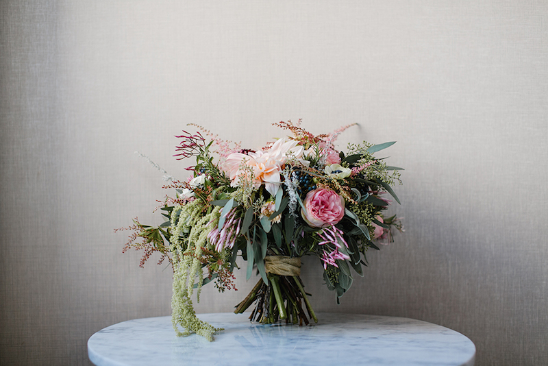 Weddings - Full-Service Flowers And Design