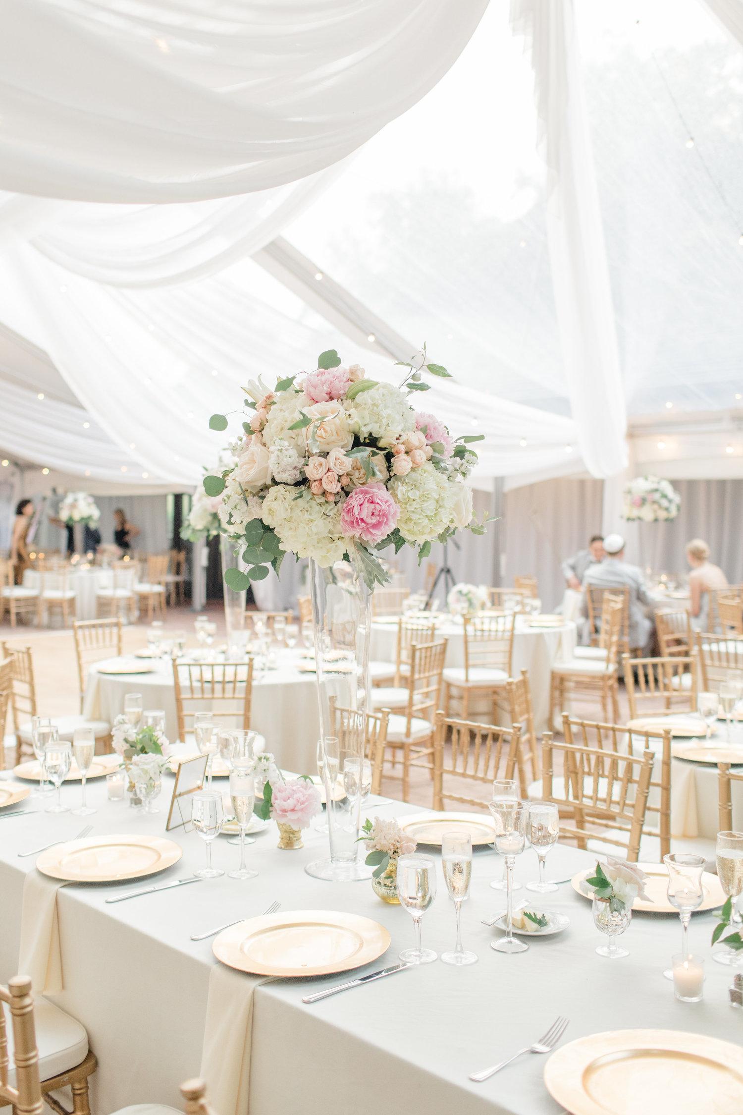 Gorgeous Garden Winterthur Wedding — A Garden Party