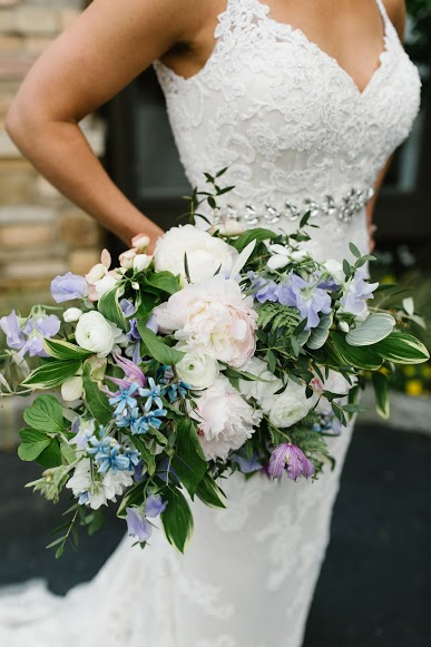 Avalon NJ Beach Wedding, Bridal Bouquet, Becka Pillmore Photography