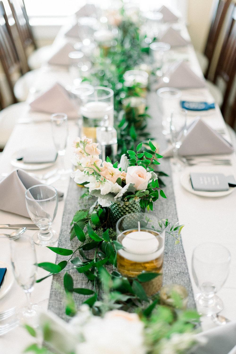 NJ Beach Wedding, Avalon Wedding, Summer Bride, Summer Flowers, Garden Rose, Hillary Muelleck Photography