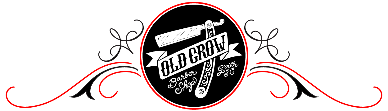 Old Crow Barbershop