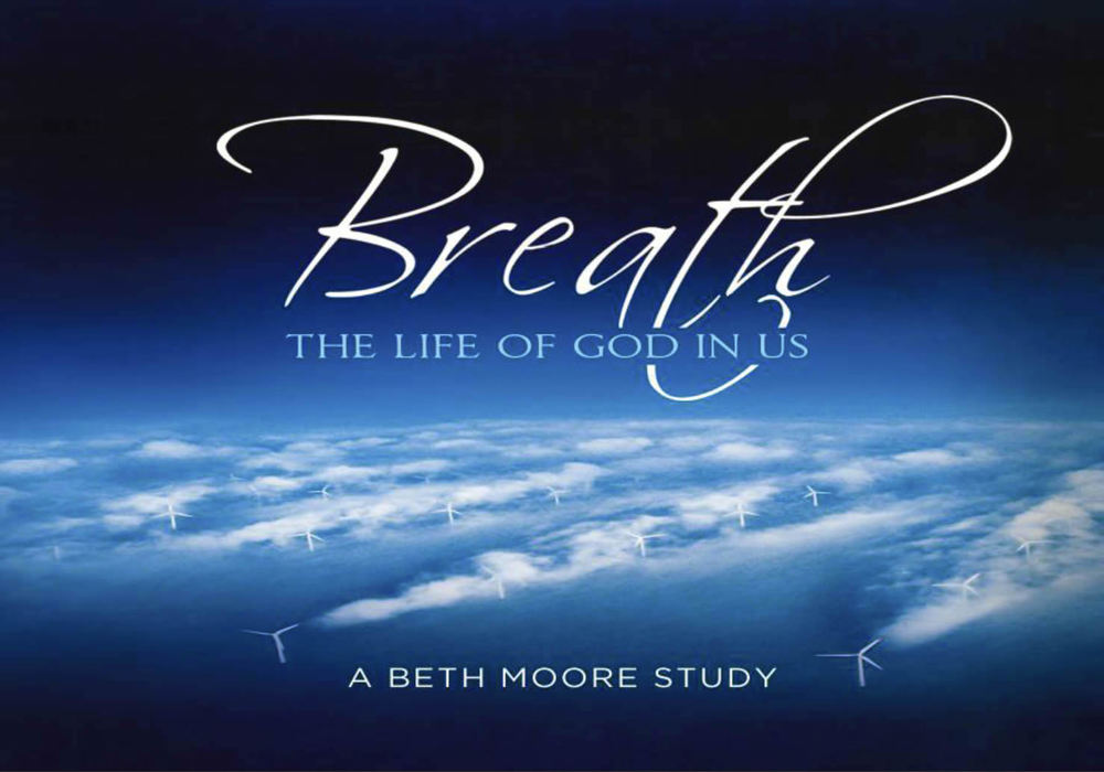 Women S Bible Study Breath The Life Of God In Us St