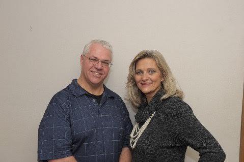 Joe & Bea Grissman
