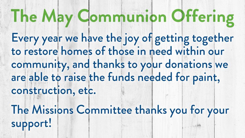 2017.05 Communion Offering 2.jpg