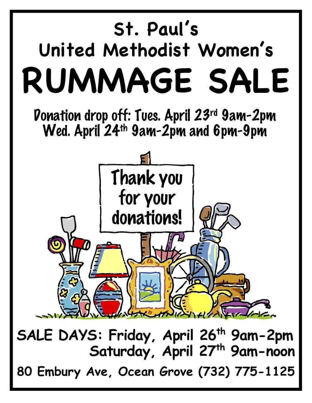 Spring Rummage Sale Flyer 2019.jpg