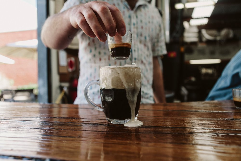 Is there anything better than coffee & beer?    - Find below our current offering of products tailored for pubs, bars and restaurants. If you would like any more information, please let us know here.