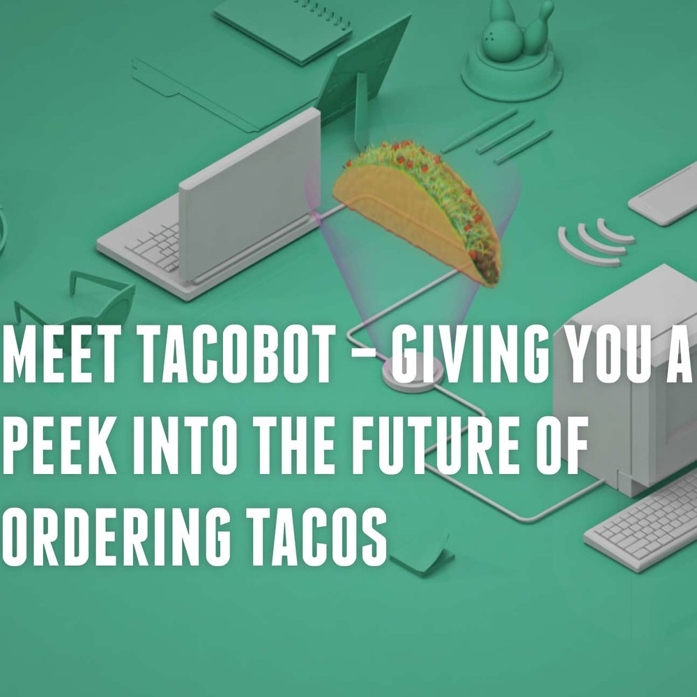 We teamed up with Slack to make an award winning bot that can order food for your group chat, and also talk to you like a human being.