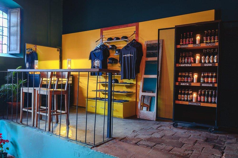 Cerveza Artisanal para llevar  - Camisas y Goras tambien…