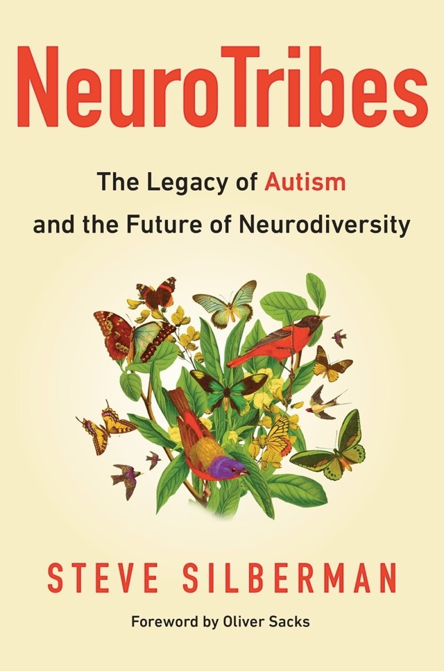 Neuro Tribes-Steve Silberman