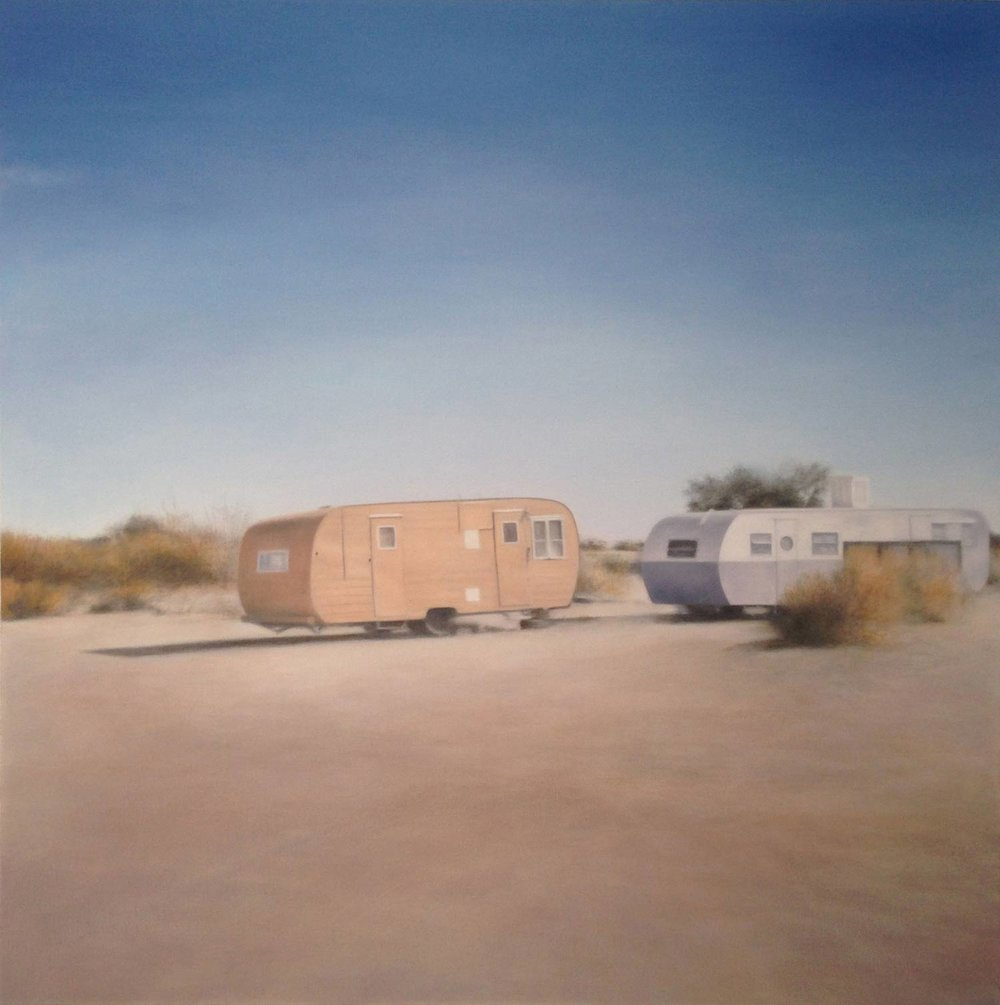 Slab City Trailers, 2015 48x48
