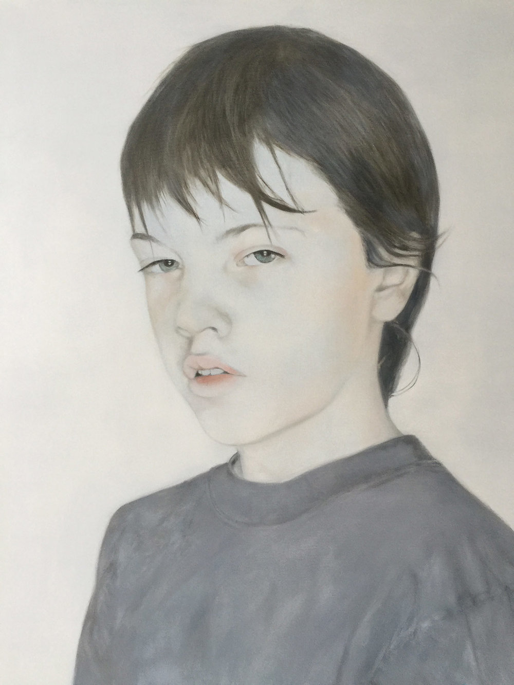 Portraits of Autism -