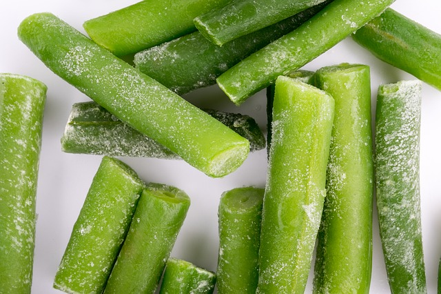 Fresh is best! But frozen can be just as nutritious.