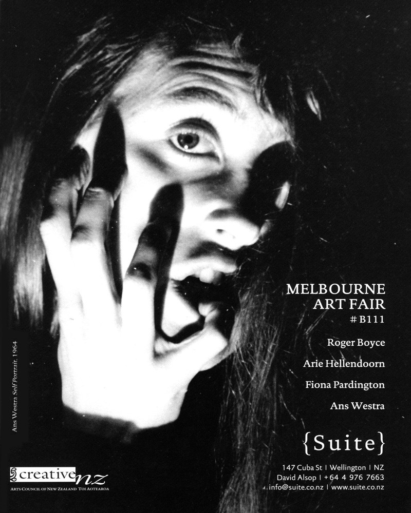 {Suite} at Melbourne Art Fair 2014 Art Collector, Issue 69, Jul-Sept 2014