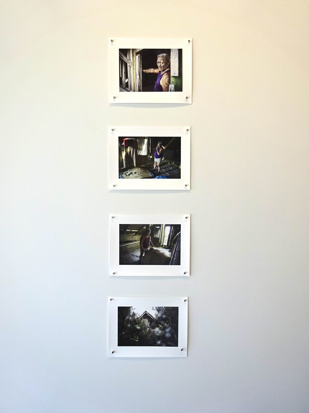 Installation View  Iti , 2014 {Suite}, Wellington   _______