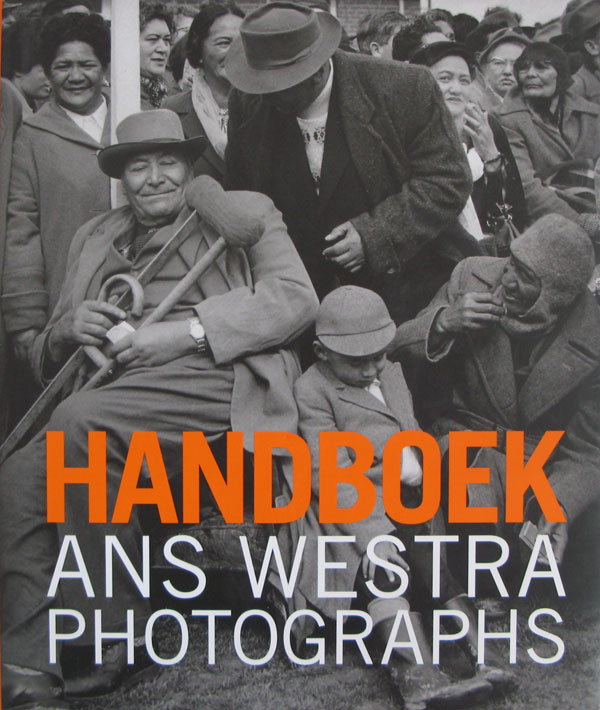 Photographs: Ans Westra Texts: Cushla Parekowhai, Lawrence McDonald, John B. Turner, Damian Skinner, Christina Barton, Kyla McFarlane, Gavin Hipkins & Luit H. Bieringa Published by Blair Wakefield Exhibitions, 2004 224 pages, 300 x 255 mm ISBN:0-476-00807-7 NZ$200.00 including gst [Out of Stock] ______