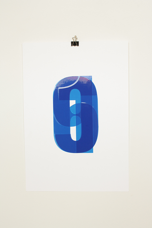 Anton Parsons  Pattern Recognition , 2011 Vinyl on paper 197 x 210 mm $350 incl. GST (each)   _______