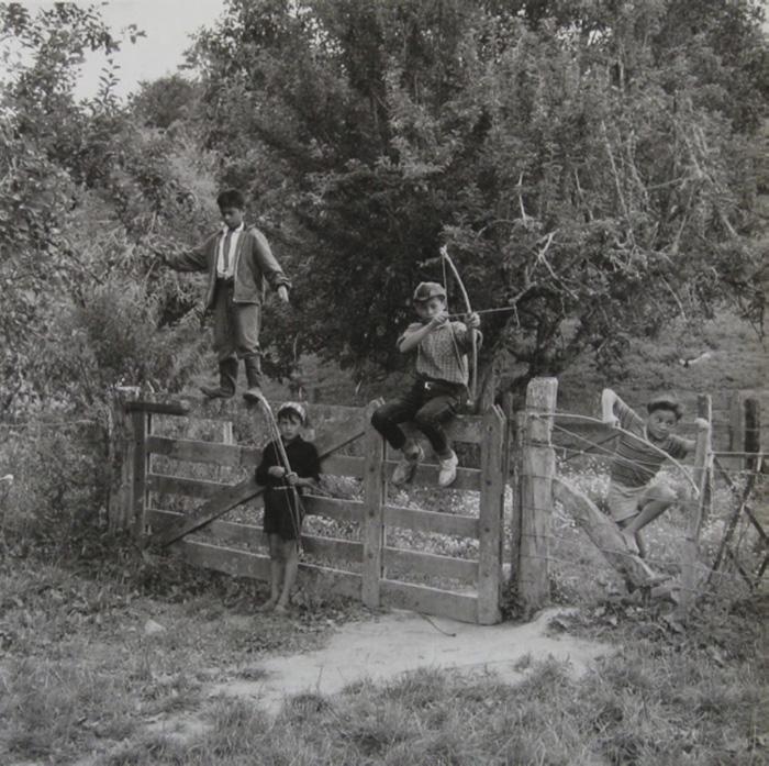 Ans Westra  Hiruharama, Whanganui,  1963 [No prints available]  _______