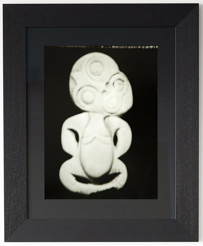 Framed example - silver gelatin prints 8ply acid-free matt Tru Vue Museum Glass  _______