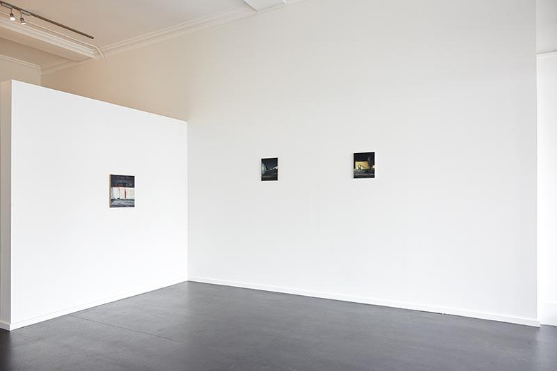Daniel Unverricht  Dominion  Installation view {Suite}, Wellington  ______