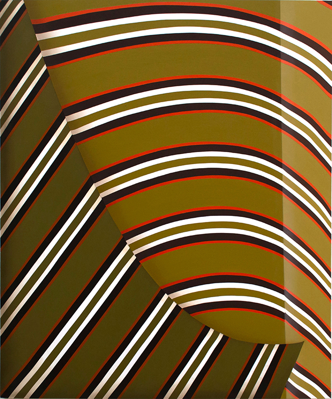 Casey Jeffery  Three,  2019 Acrylic and oil on board 600 x 700 mm $1,900 incl. GST  ______