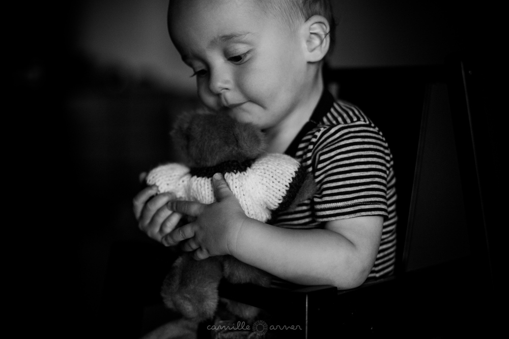 5 tips to reveal the emotion of your black and white images