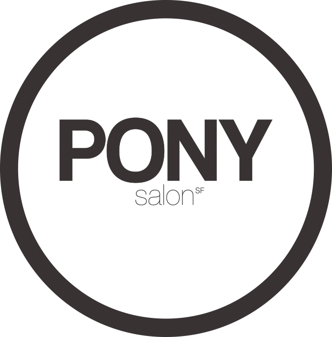 Salon Education for Hairdressers - Pony Salon