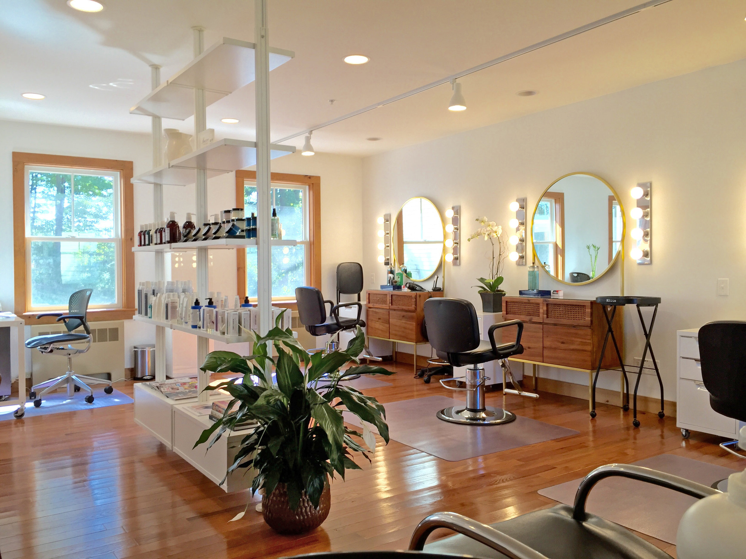 Events — Salon Education for Hairdressers - Pony Salon