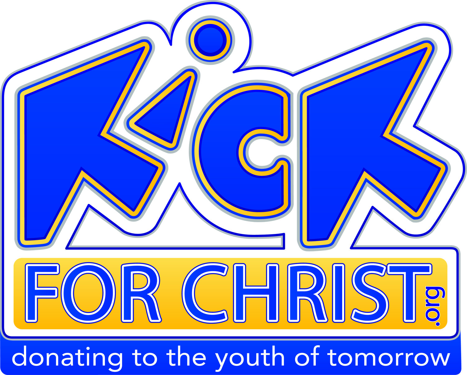 Kick for Christ
