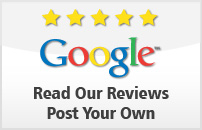 Place your Review today, we love feedback