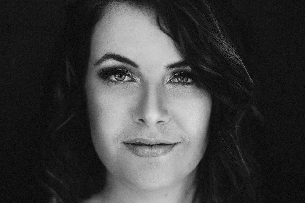 Portrait of Monica Ferguson