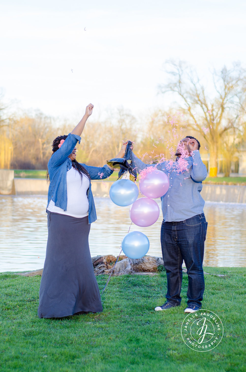 Chicago Gender Reveal