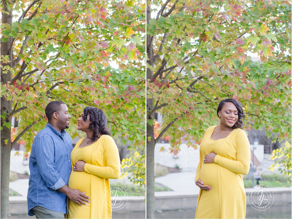 Chicago Maternity Photography