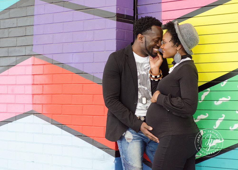 DMV Maternity Photography