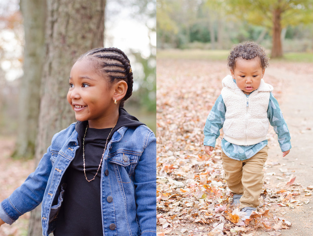 Wilmington Family Photographer
