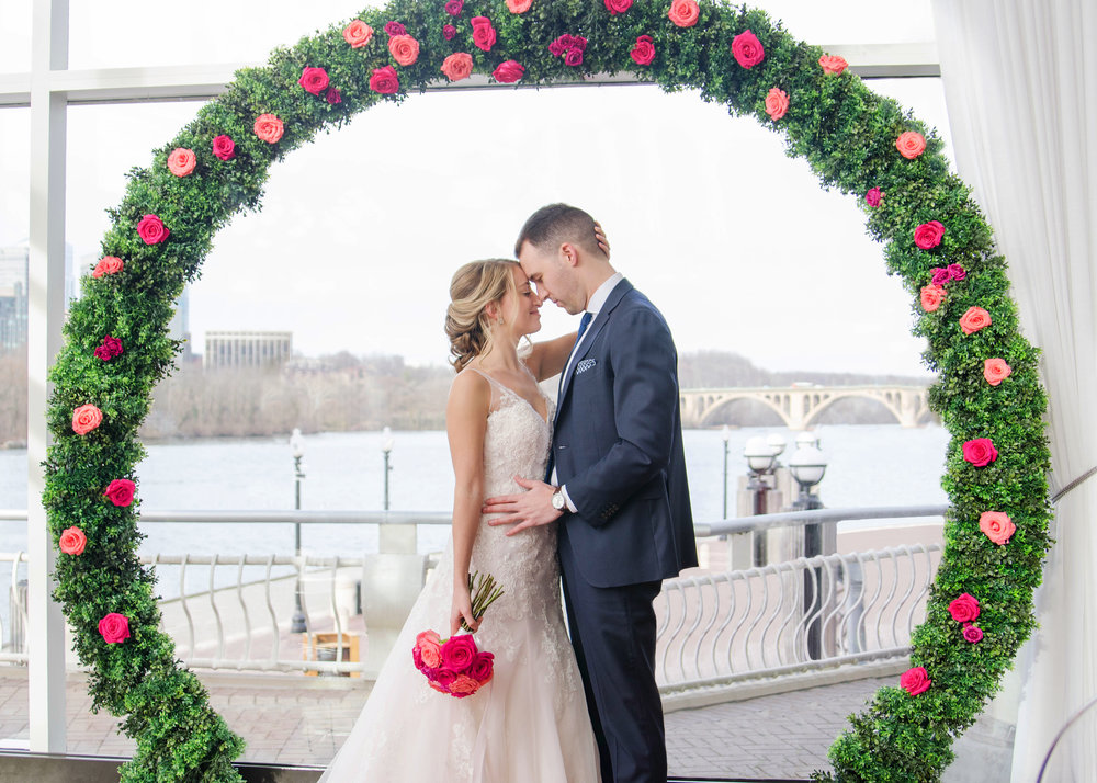 DC Wedding Photographer