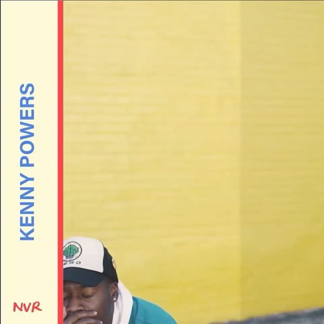 "📹: @frnvr Last summer I was supposed to drop this song and held back because I didn't really believe in myself. I'm at a beautiful chapter of my life where I don't have everything I want, but I have what I need. Love for myself. ""Kenny Powers"" drops on every streaming platform for my 24th birthday! 🎂🎁 #SoYouthful #20NVR 🏄🏾"