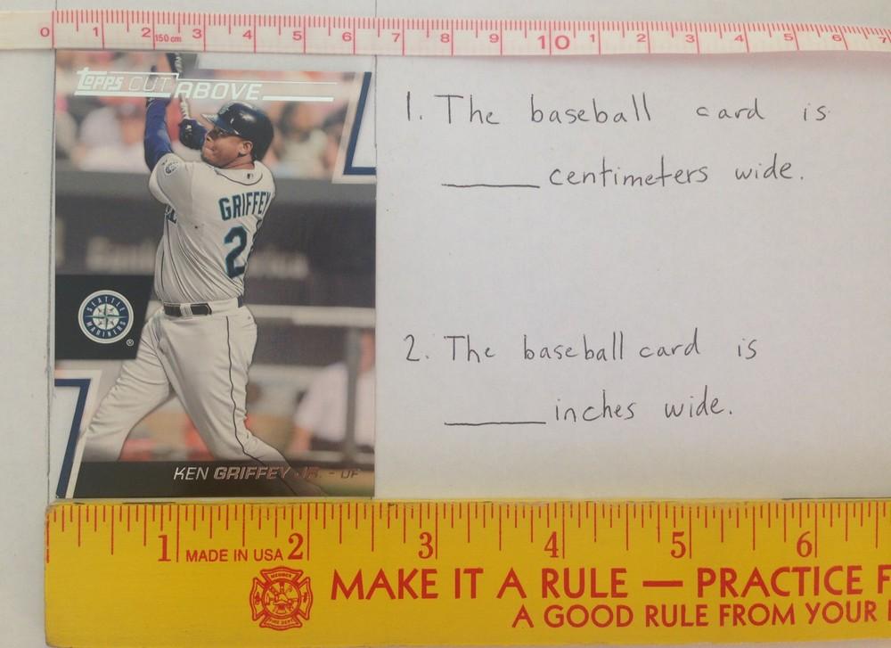measure-length-of-baseball-card
