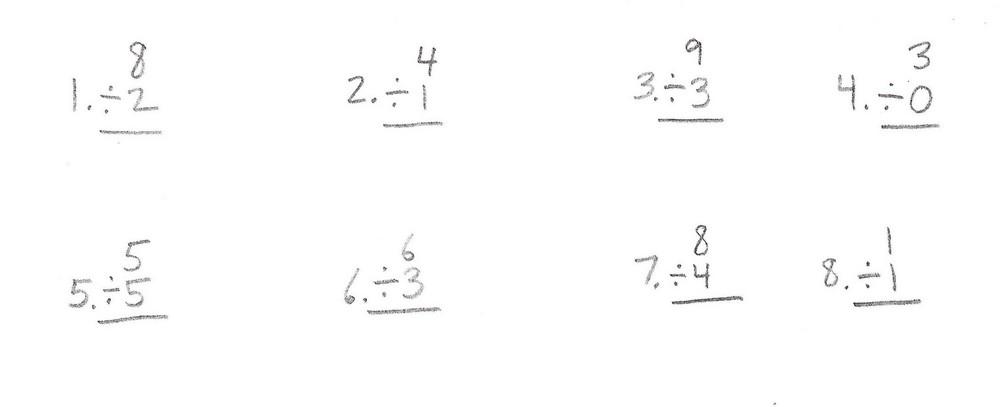 simple-division