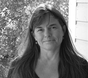 Carol Black in 2008.