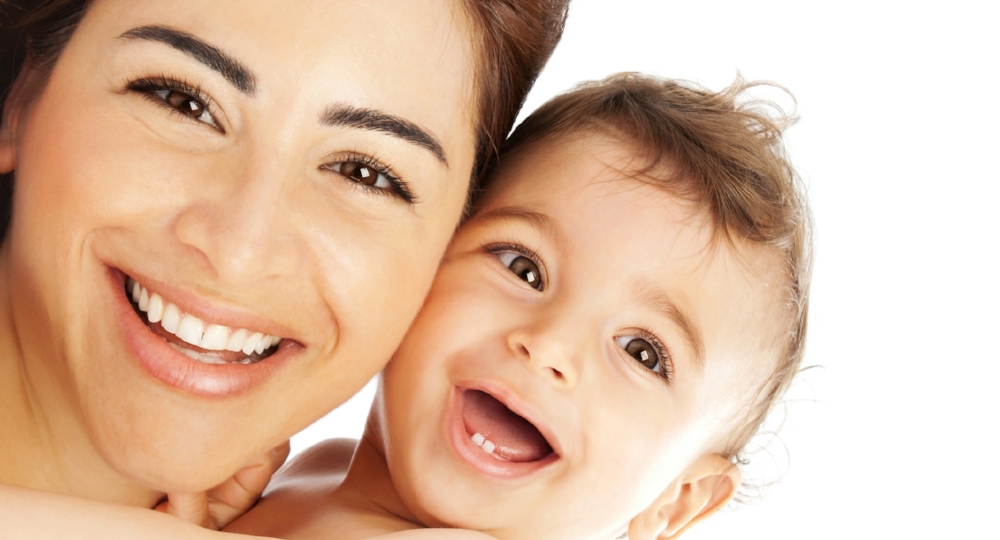Healthy Smiles Start with Healthy Habits