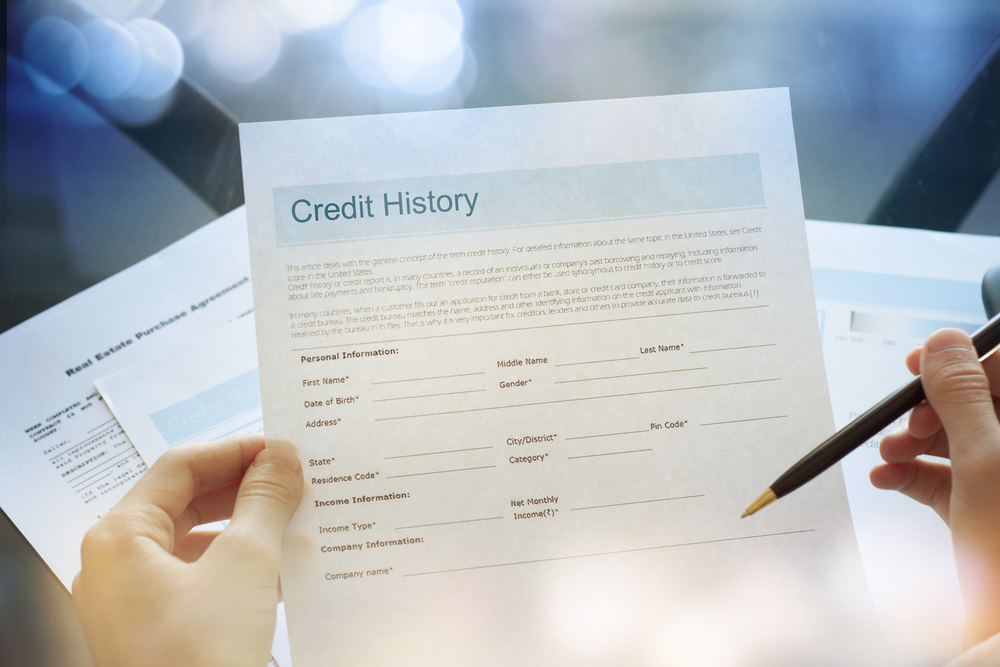How to read a credit report 123 credit consultants altavistaventures Gallery