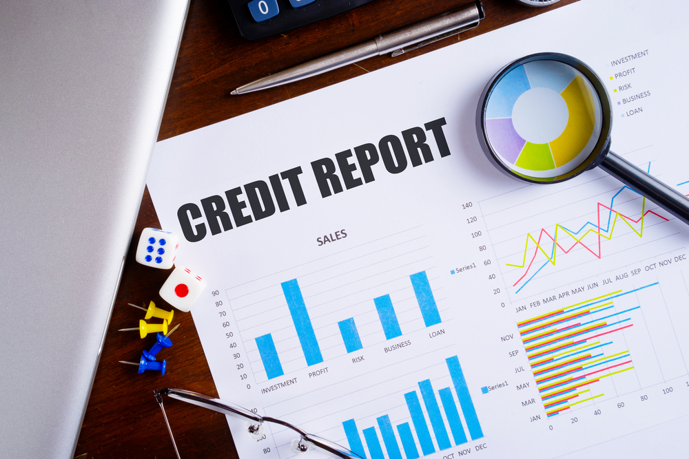 How to re build your credit report 123 credit consultants thecheapjerseys Image collections