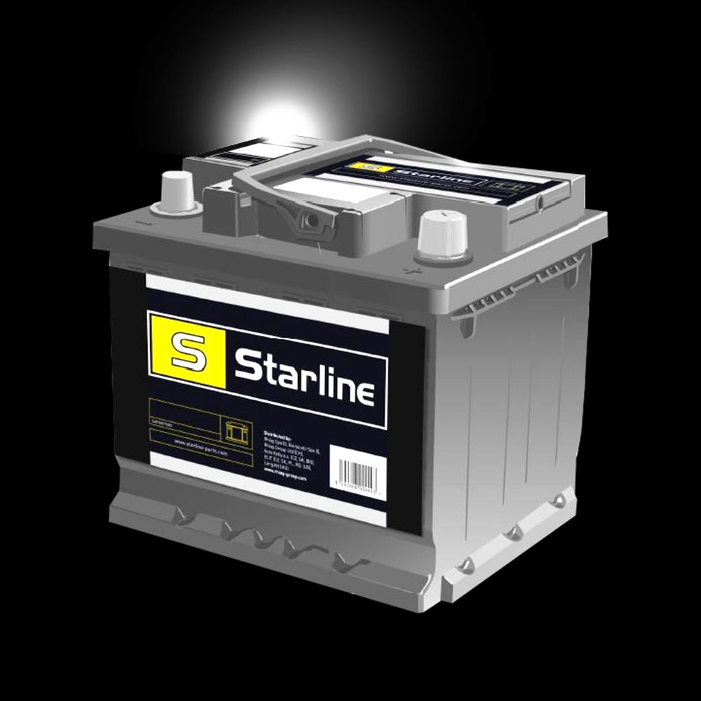 Starline Batterien