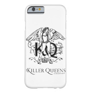 Wing Logo Barely There iPhone 6 Case