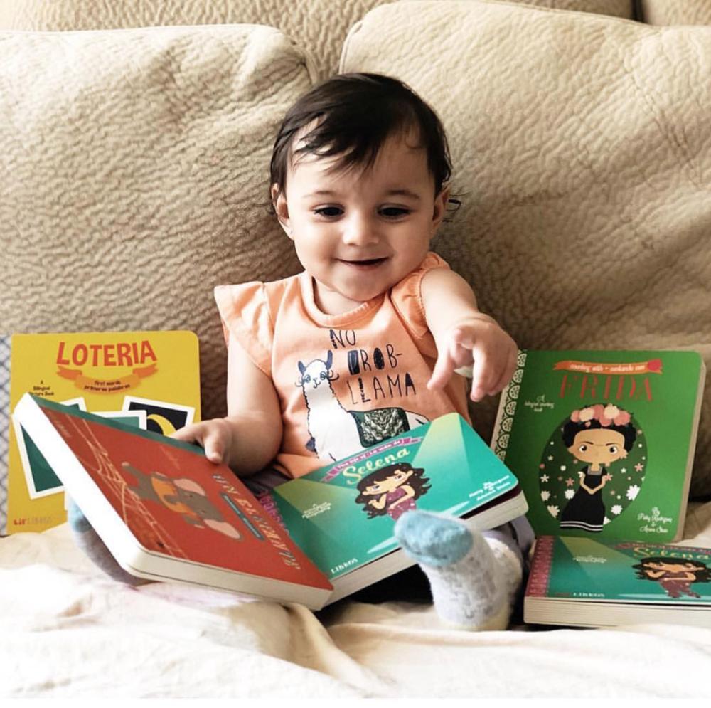 Lil' Libros