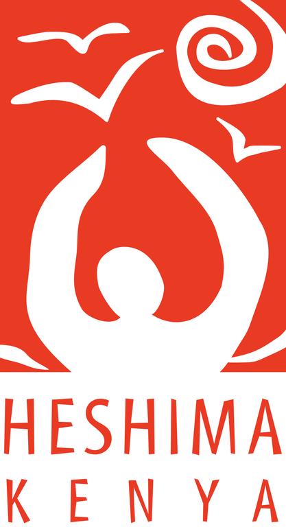 Heshima Kenya Logo